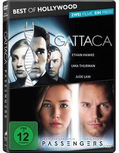 Gattaca/Passengers
