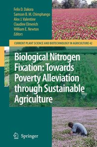 Biological Nitrogen Fixation: Towards Poverty Alleviation throug