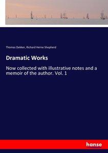 Dramatic Works