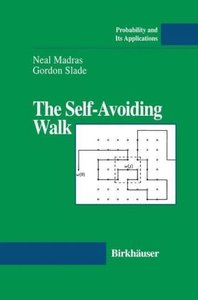 The Self-Avoiding Walk
