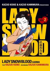 Lady Snowblood 02