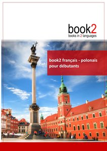 book2 français - polonais pour débutants