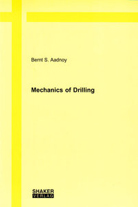 Mechanics of Drilling