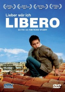 Lieber wär ich Libero