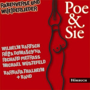 Poe & Sie, 1 Audio-CD