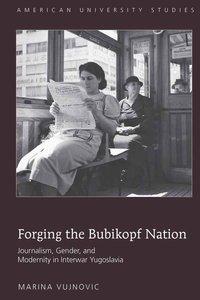 Forging the Bubikopf Nation