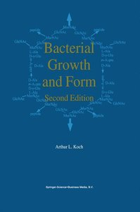 Bacterial Growth and Form