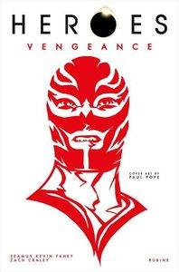Heroes: Vengeance: El Vengador