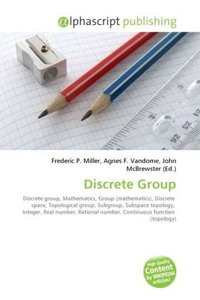 Discrete Group