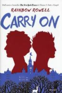 Rowell, R: Carry on