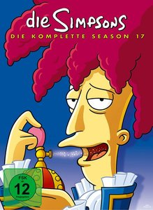 Simpsons - Season 17
