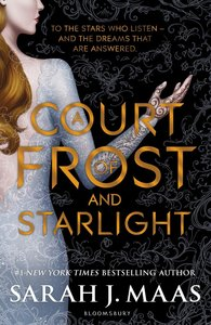 A Court of Thorns and Roses Novella