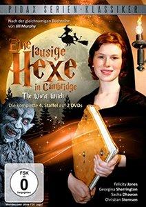 Eine lausige Hexe - Staffel 4