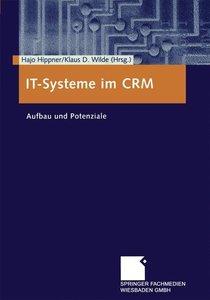 IT-Systeme im CRM