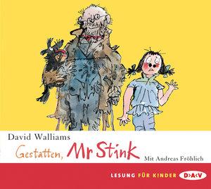 Gestatten,Mr Stink