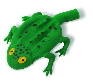 Die Olchis Flatsch-Frosch