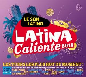 Latino Caliente 2018