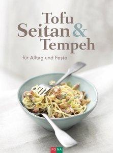 Tofu Seithan & Tempeh