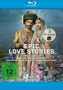 Epic Love Stories