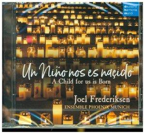 Un Nino nos es nascido-A Child for us is Born