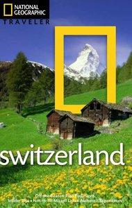 Switzerland. National Geographic Traveller