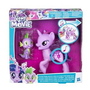 MLP Movie Prinzessin Twilight Sparkle &
