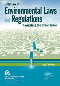 Overview of Environmental Laws and Regulations: Navigating the G