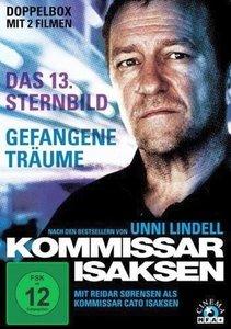 Kommissar Isaksen-Das 13.Sternbild/Gefangene Träum