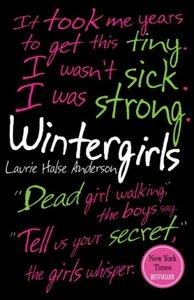 Anderson, L: Wintergirls