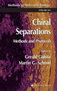 Chiral Separations