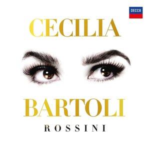 Cecilia Bartoli-Rossini Edition (Limited Edition)