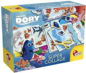 Finding Dory (Kinderspiel), Super Collage