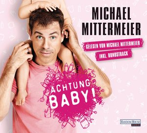 Achtung Baby!