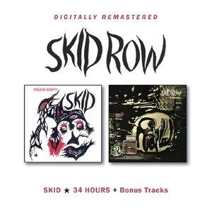 Skid/34 Hours/Bonus Track