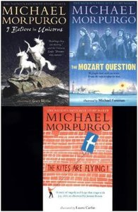 The Michael Morpurgo Collection, 3 Bde.