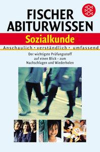Fischer Abiturwissen - Sozialkunde