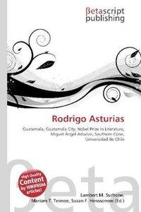 Rodrigo Asturias