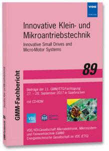Innovative Klein- und Mikroantriebstechnik. Innovative Small Dri