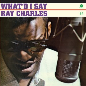 What D\' I Say (Limited 180g farb
