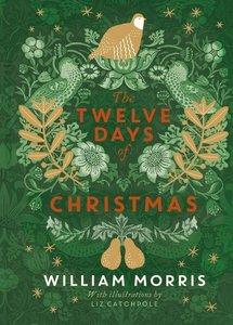 V&A: The Twelve Days of Christmas