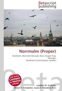 Norrmalm (Proper)