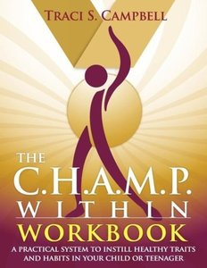 The C.H.A.M.P Within - Workbook