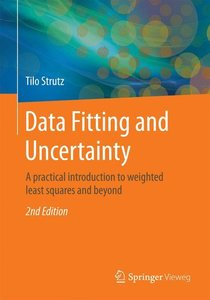 Data Fitting and Uncertainty