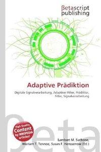 Adaptive Prädiktion