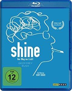Shine - Der Weg ins Licht