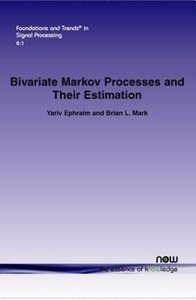 Bivariate Markov Processes and Their Estimation