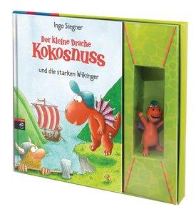 Der kleine Drache Kokosnuss - Die Geschenk-Box (Set)