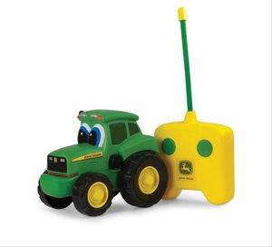 TOMY R/C Johnny Traktor