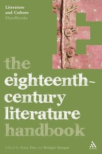 The Eighteenth-Century Literature Handbook