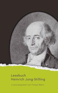 Lesebuch Heinrich Jung-Stilling